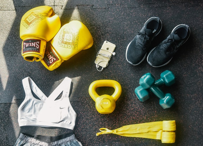 10 of the Most Loved Boxing Gyms in Metro Manila
