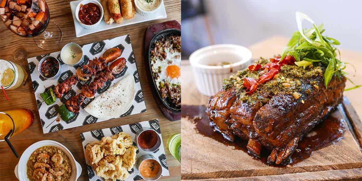 12 Must-Try Restaurants in Tomas Morato ASAP