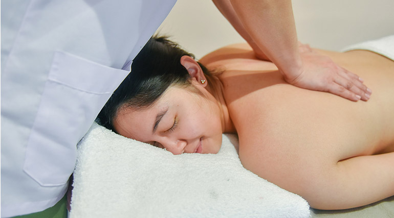 body-massage