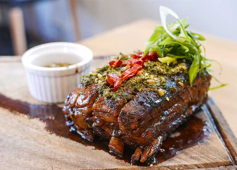 Top 10 Most Loved Restaurants in Pasay for January 2020