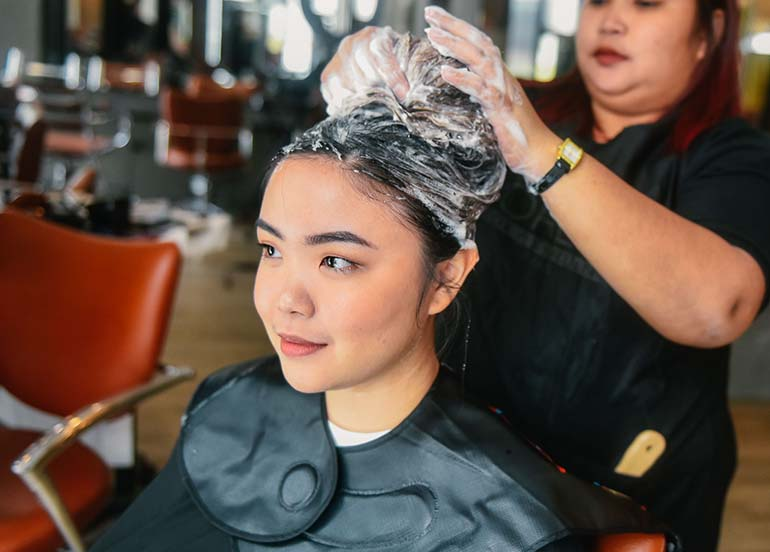 11 Salons And Barber S That Offer