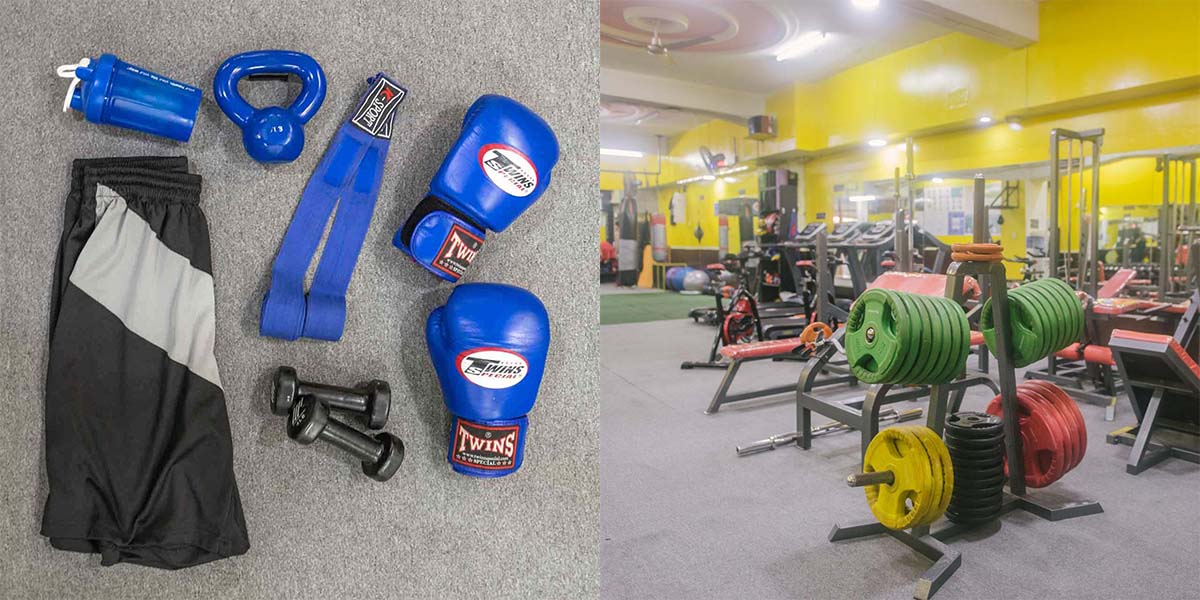 Get Fit with These FOUR Offers from Inspire Fitness Gym