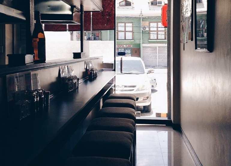 ramen, noodles, japanese food, bf homes restaurants