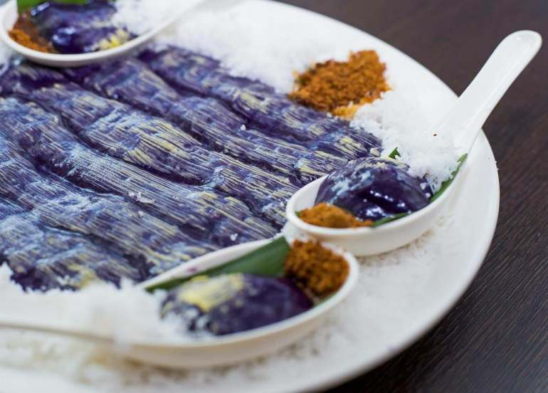 guevarra's by chef laudico, filipino restaurants, filipino food