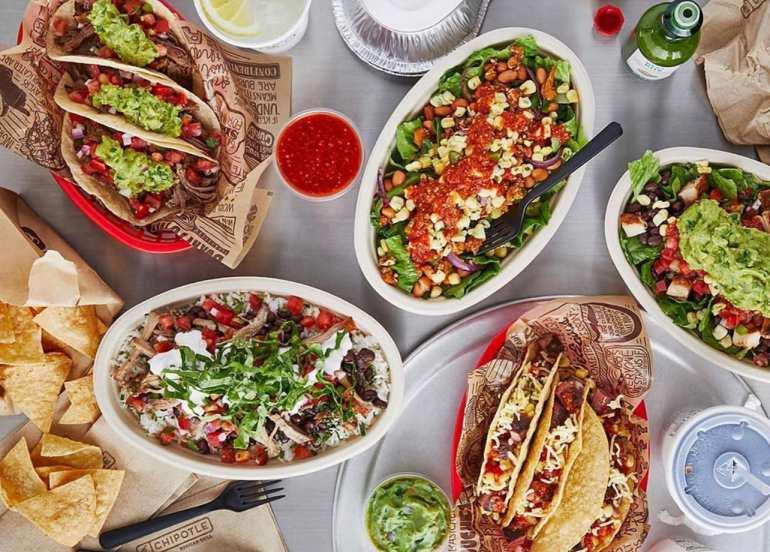 chipotle, mexican, burritos, tacos