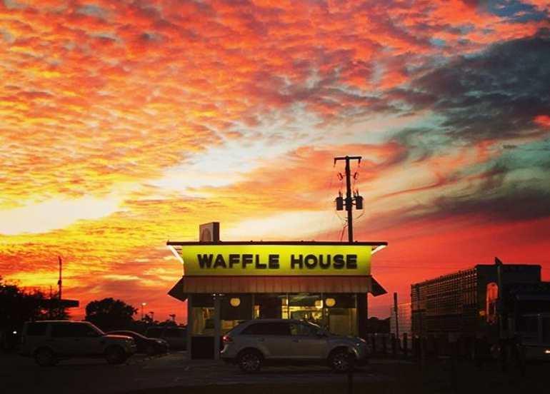 waffle, waffle house, franchise