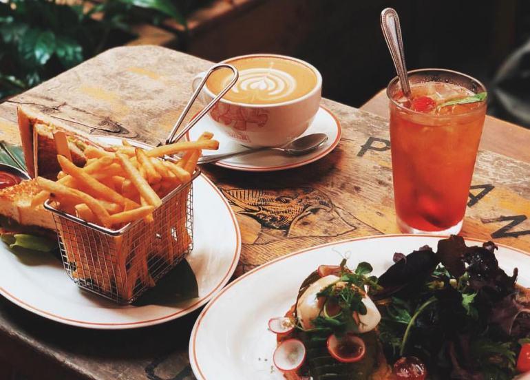 elephant grounds, cafe, bgc restaurants, restaurants in manila, new restaurants
