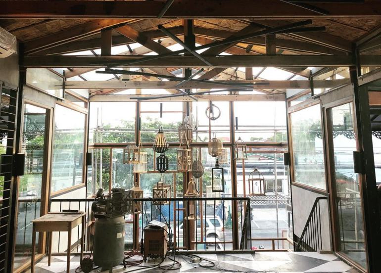 alamat, bars, bf homes restaurants, new restaurants