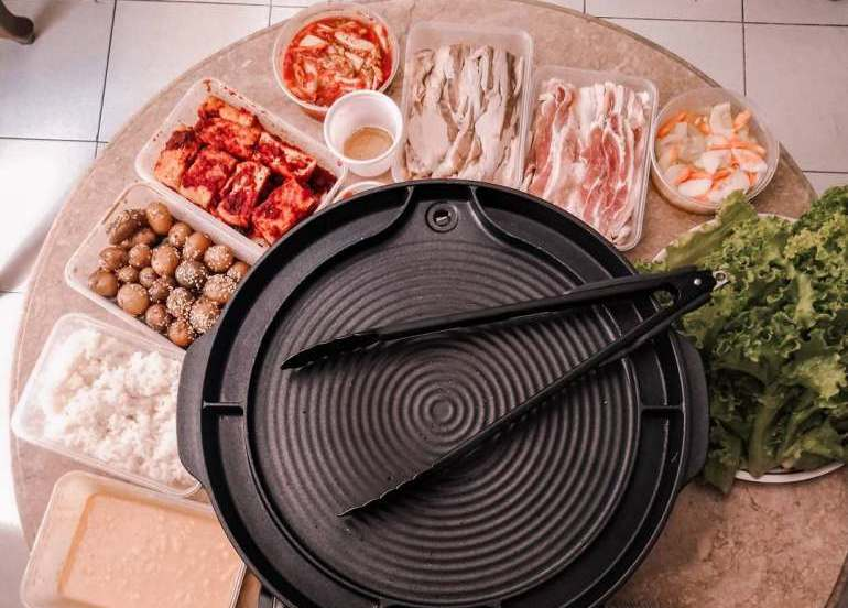 The Ultimate Guide to the Best Korean BBQ Joints in Metro Manila