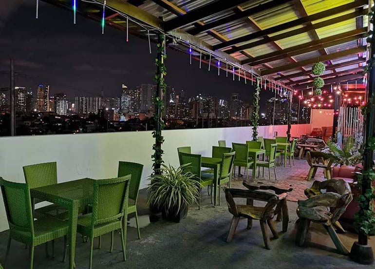 20 Restaurants with Stunning Views in and around Manila | Booky