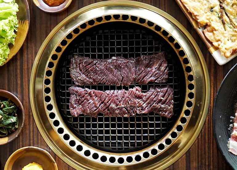 meat-grill-korean