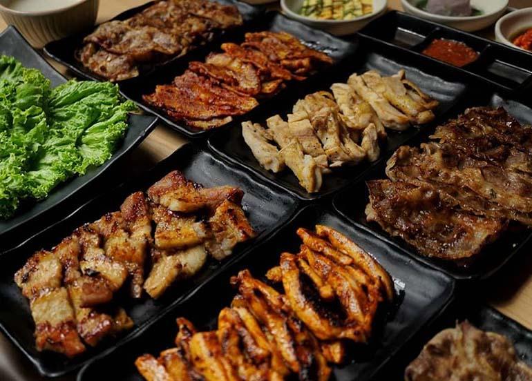 korean-dishes