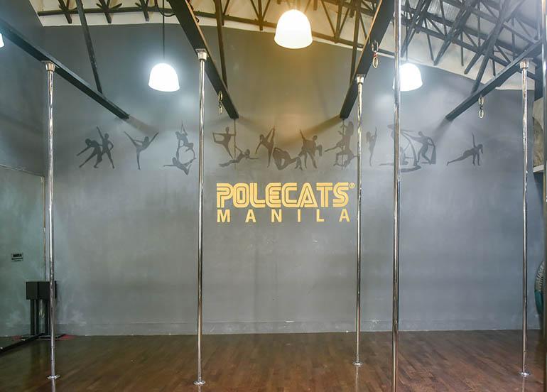 polecats studio