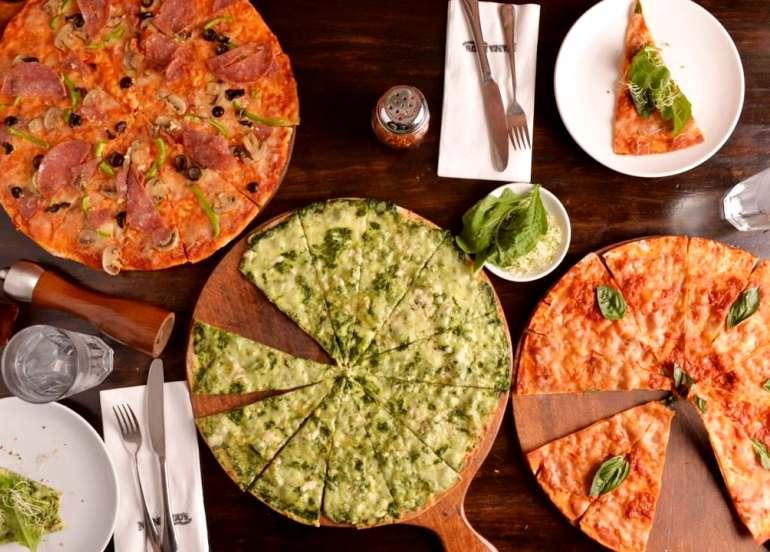 mama lou's, italian food, ayala malls the 30th