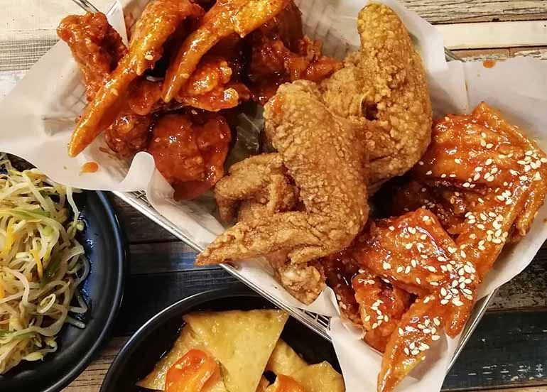 fried-chicken-different-kinds