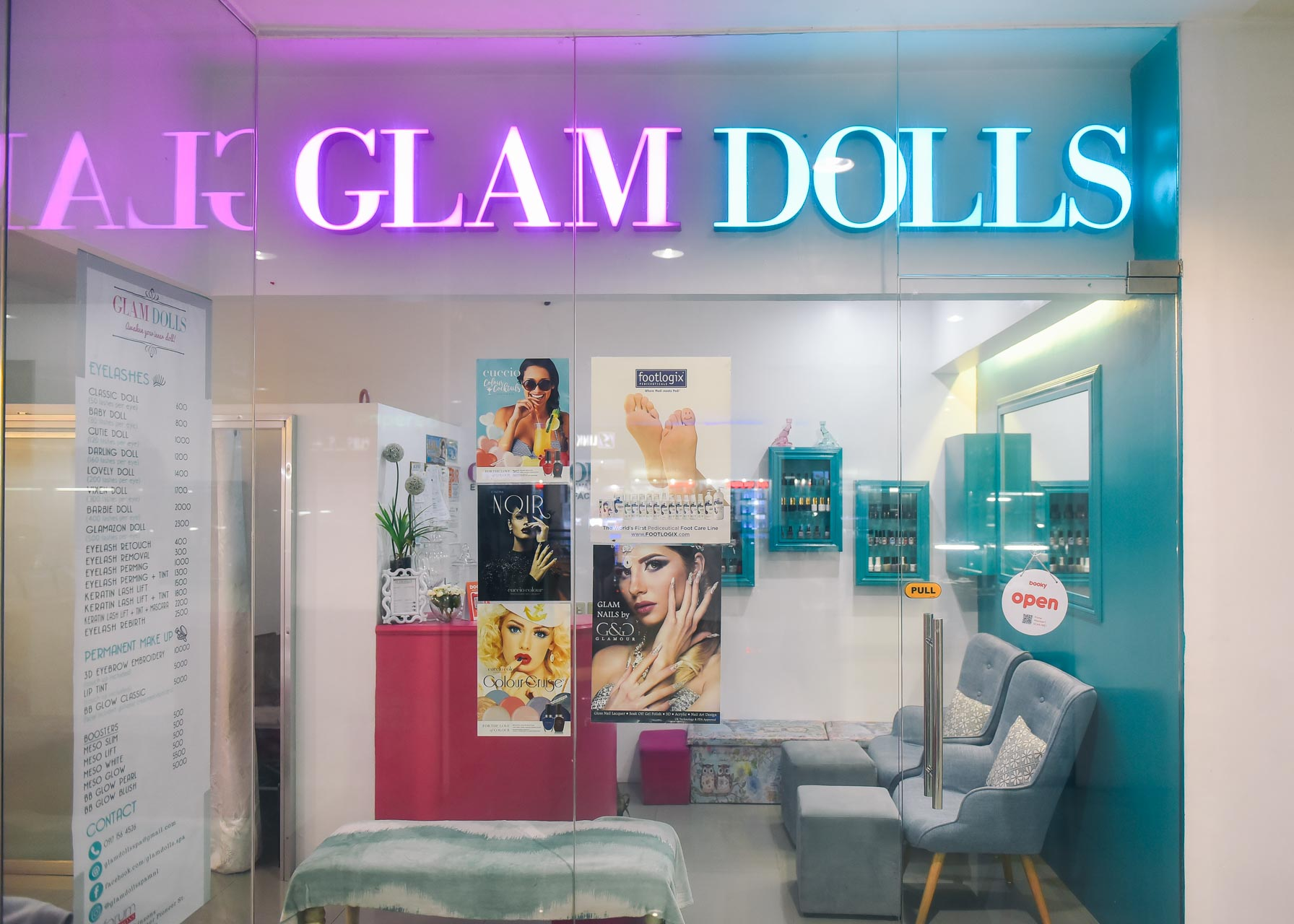 glam-dolls-beauty-spa-front