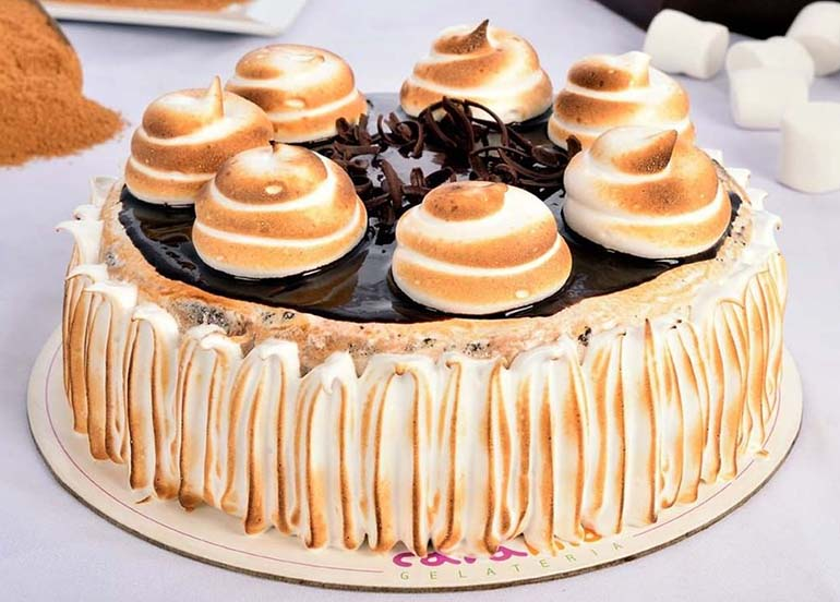 20 of the Best Cakes in (and beyond) Metro Manila perfect