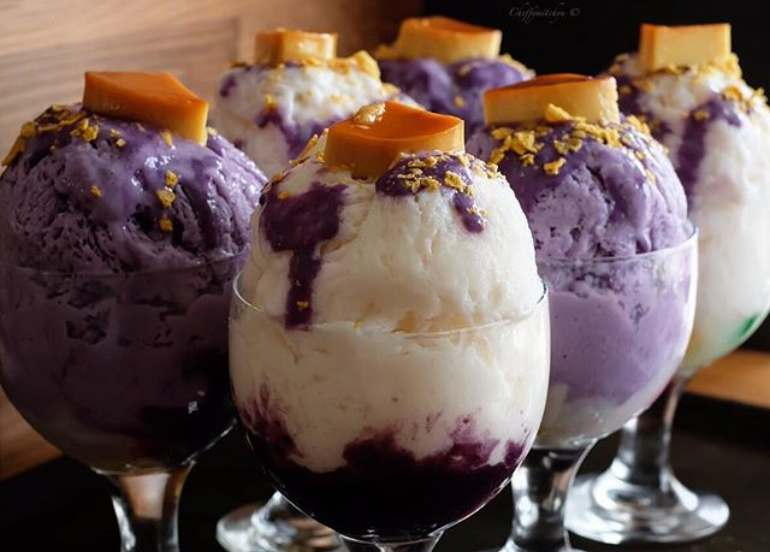 Here are the best places to get Halo-Halo in Metro Manila