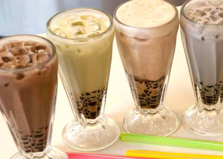 milk-tea-different-flavours