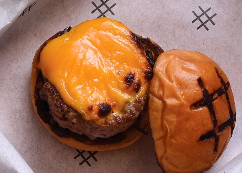 hamburger-slider