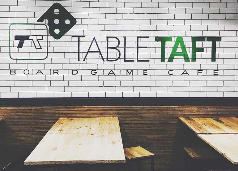 TableTaft Interiors