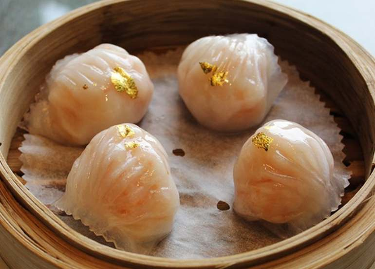 lung hin, hakaw, dimsum, chinese food