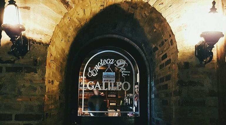 galileo enoteca, mandaluyong restaurants, fine dining