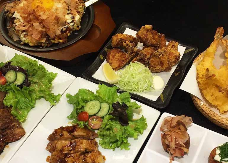 22 Popular Restaurants in MOA You Have to Try! | Booky