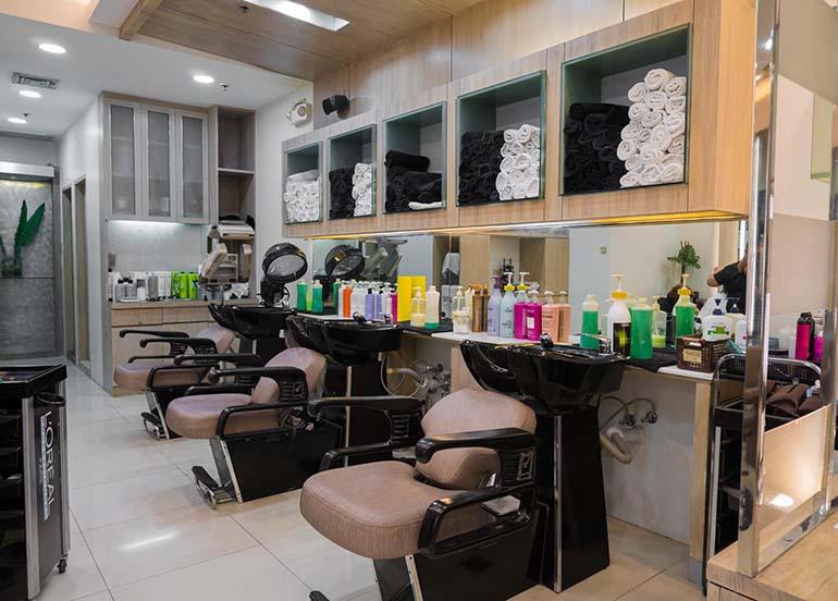 shampoo-area