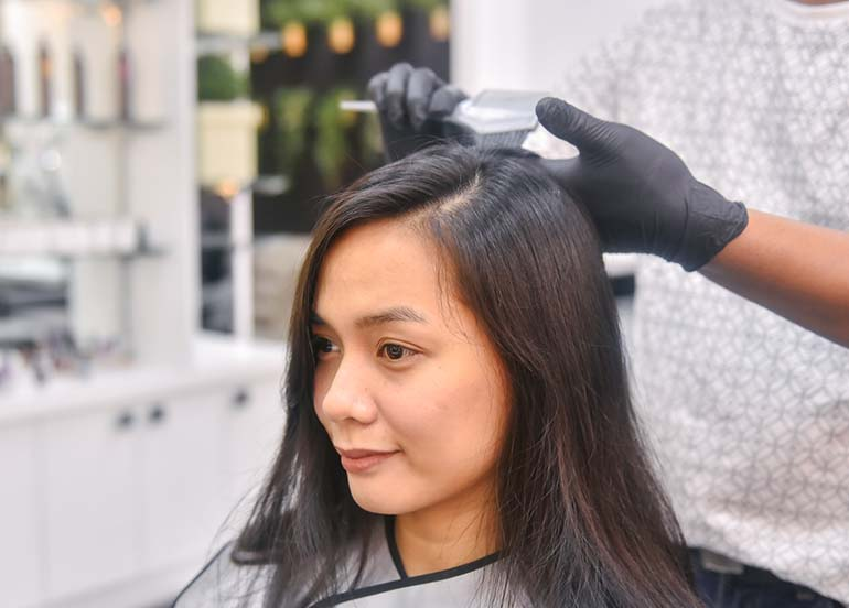 scalp-treatment
