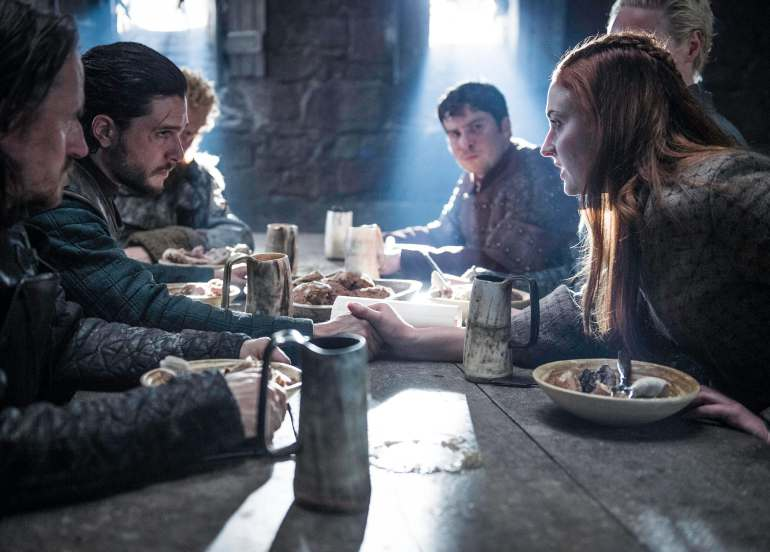 Game of Thrones: What to Eat in Westeros
