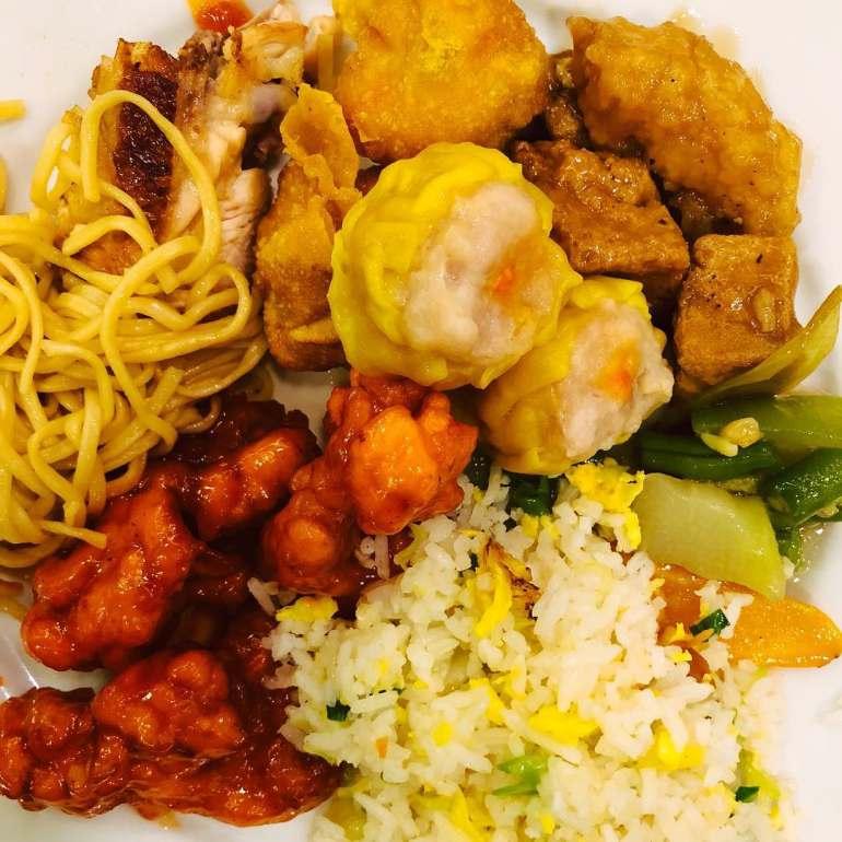 tramway buffet, tramway timog, cheap buffet in manila