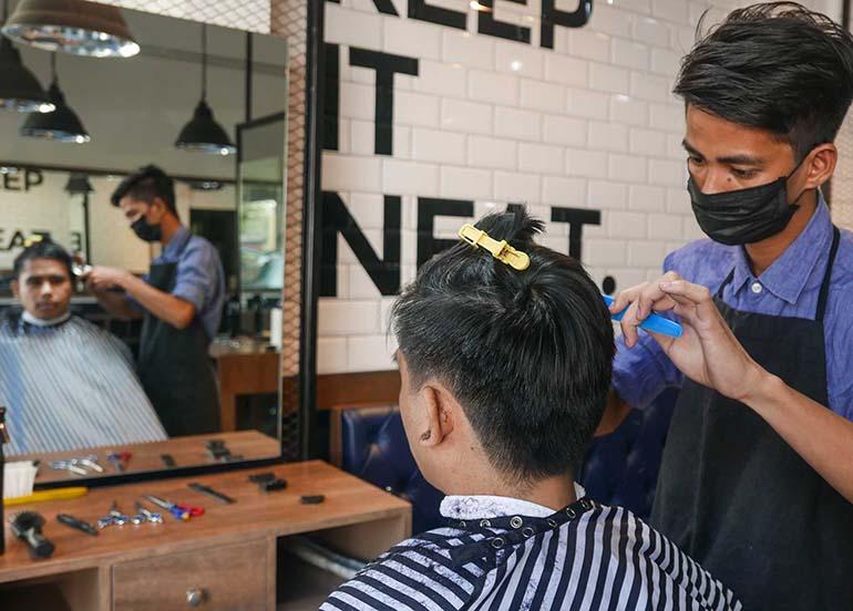 barber-cut