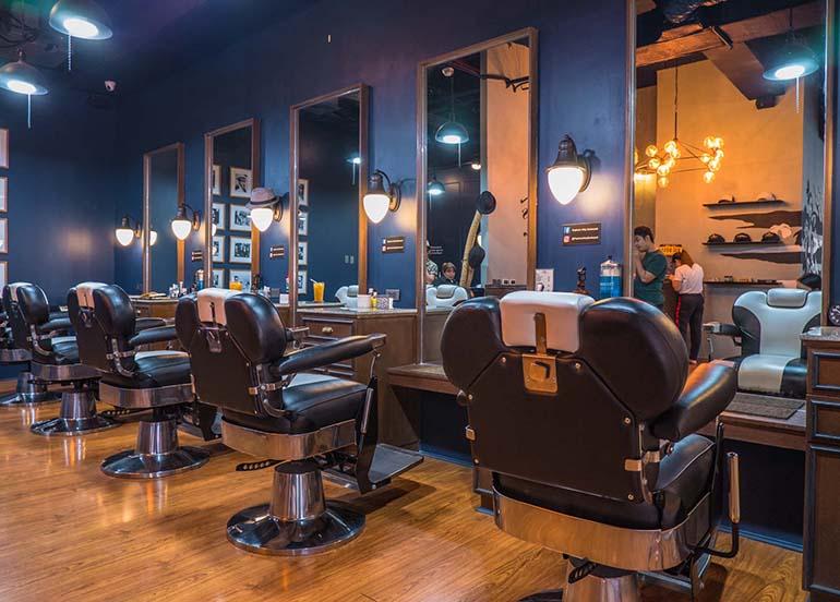 barber-seats