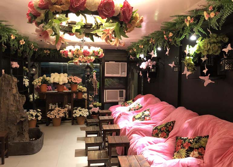 floral-themed-spa
