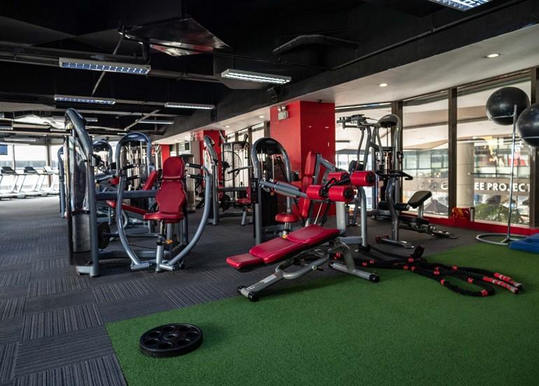 The Best 24/7 Gyms in Metro Manila