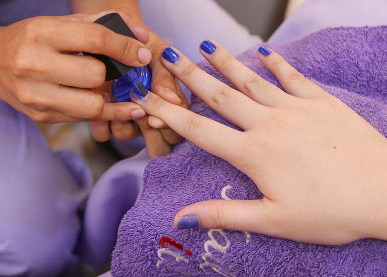 Nail Care 101: How to Care For Acrylic Nails and More