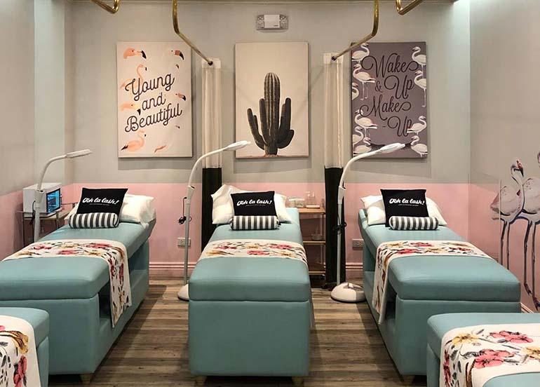 lash-treatment-room