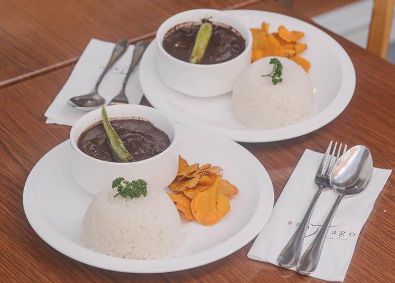 3 Bloody Good Ways to Enjoy Dinuguan!
