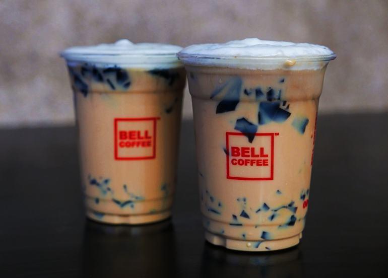 bell coffee, coffee, snacks, merienda ideas, cheap snacks, best affordable restaurants in manila