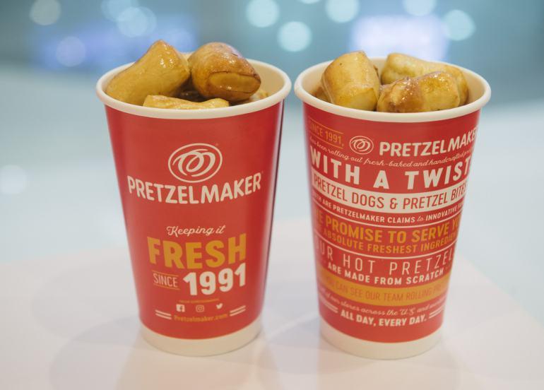 pretzelmaker, pretzels, snacks, merienda ideas, cheap snacks, best affordable restaurants in manila