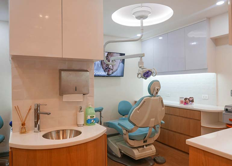 Your Guide to Teeth Whitening Clinics in Metro Manila