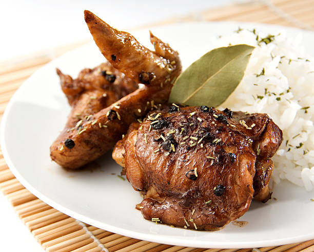 4 Adobo Recipes Perfect for Out-of-Town Potlucks!