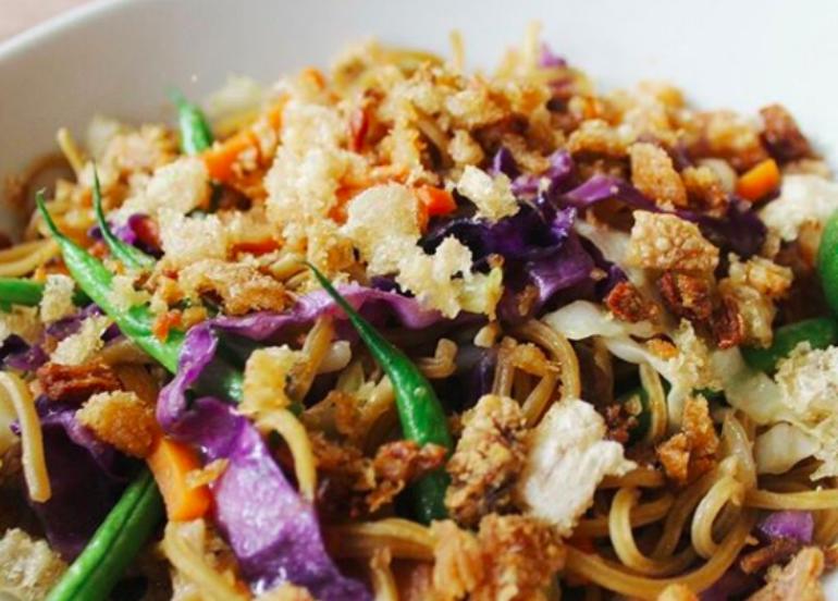 This BGC Restaurant Serves Classic Filipino Food Remastered
