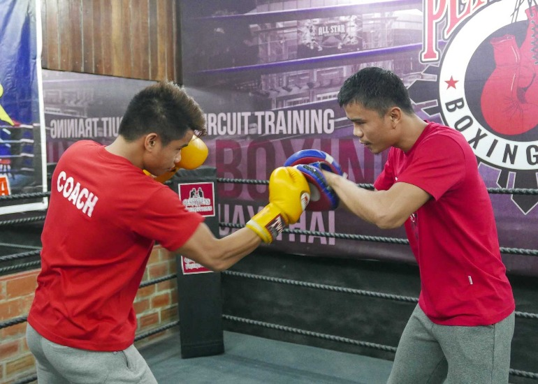 Booky's Ultimate Guide to Boxing Gyms in Metro Manila