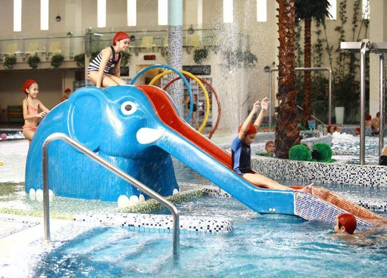 ace-water-spa-kiddie-elephant-slide