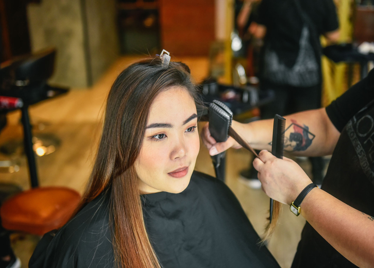 Kerasilk Brazilian Keratin Treatment from Azta Urban Salon