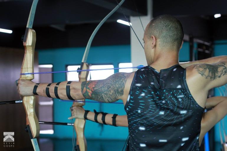 6 of the Best Archery Spots in Metro Manila! | Booky