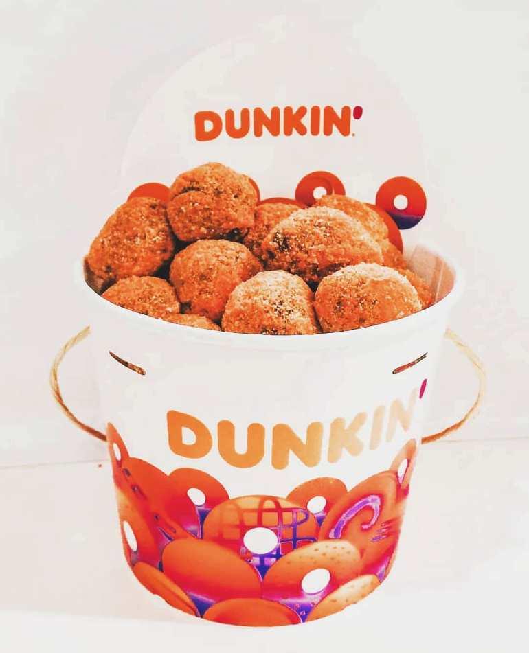 dunkin donut, donut, doughnut, munchkins, choice butternut, dunkin' donut price, dunkin' donut munchkins