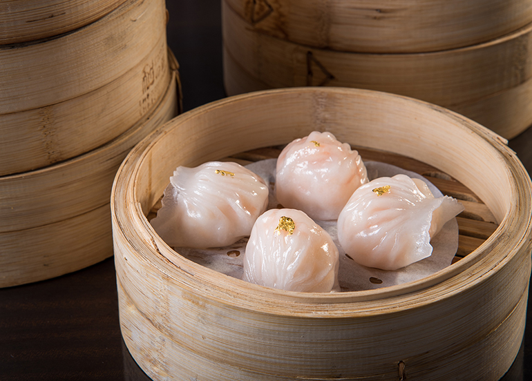 18 Hakaw Dishes For All The Dumpling Lovers